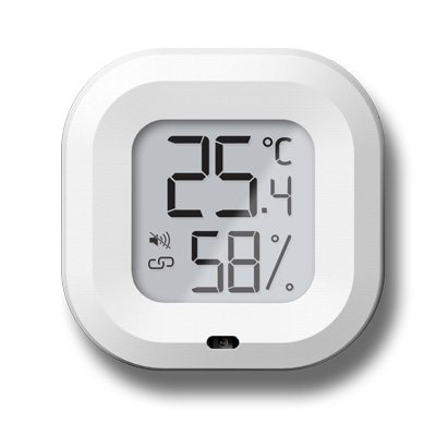 Bluetooth Hygrometer Thermometer WS08